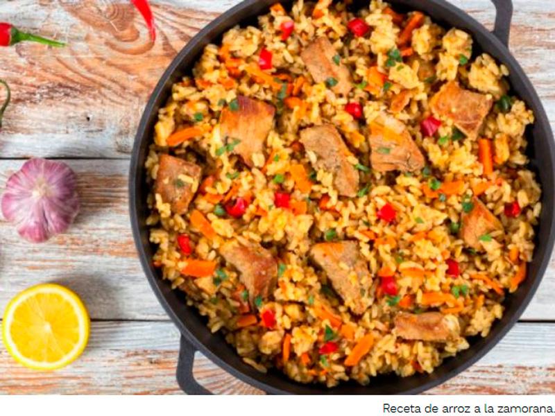 OTOÑO SOLIDARIO: Degustación y Cocina en Vivo de PLATO TÍPICO SOLIDARIO y más